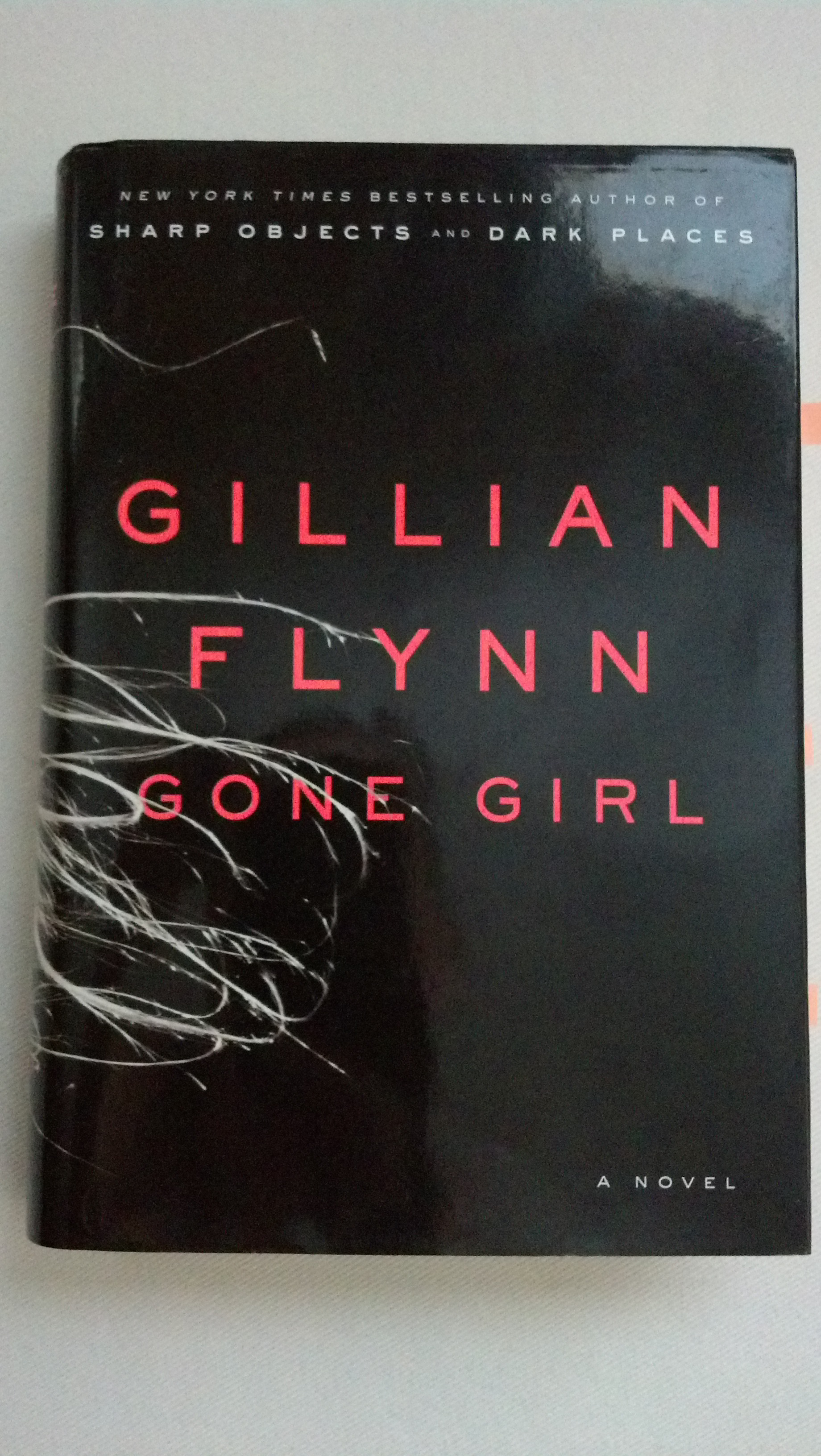 book review gone girl Gone girl movie reviews & metacritic score: on the occasion of his fifth wedding anniversary, nick dunne (ben affleck) reports that his beautiful wife, amy (.