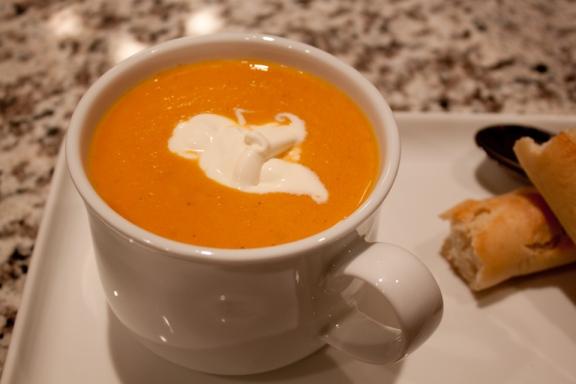 carrot fennel soup2