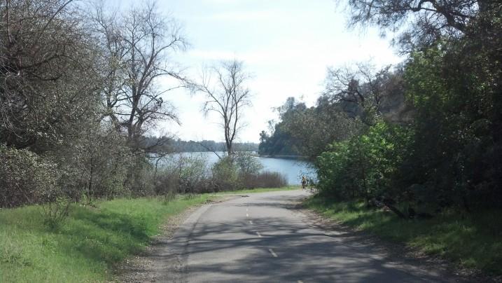 Lake Natoma