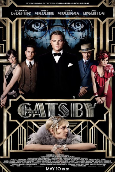 gatsby movie
